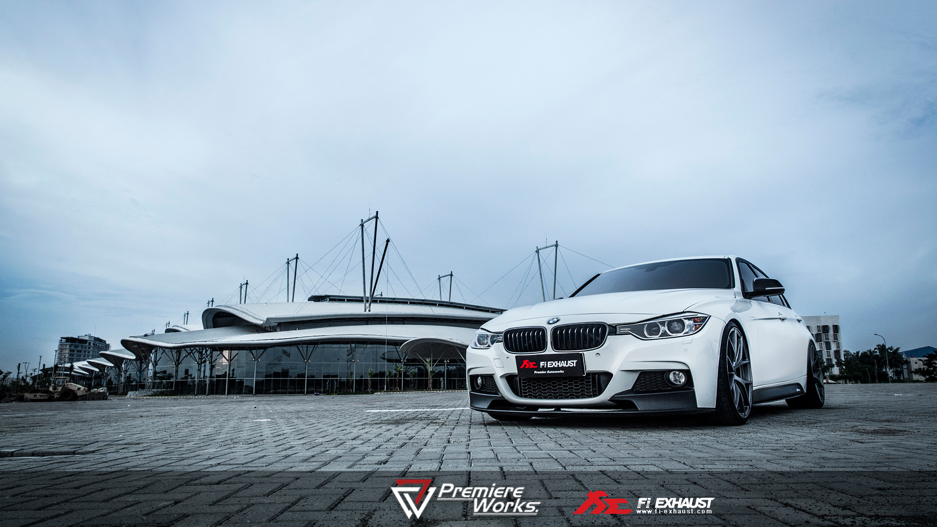 Bmw M4 M3 Wallpaper